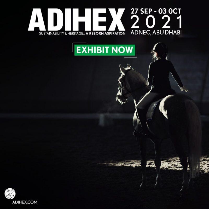 2021 LE GRAND MAG official media partner ADIHEX